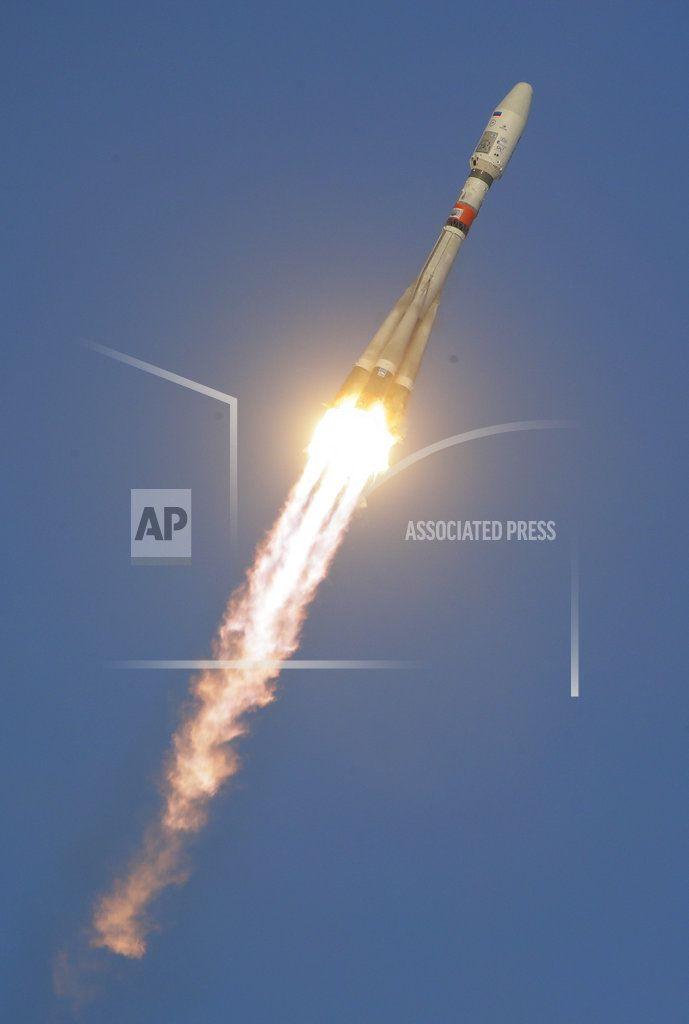 MOSCOW/December 28, 2017(AP)(STL.News)—Russia's latest space launch failures have prompted authorities to take a closer look into the nation's struggling space industry, the Kremlin said Thursday. A Russian weather satellite and nearly 20 micro-satellites from other nations were lo... Read More Details: https://www.stl.news/failed-space-launches-haunt-russia-kremlin-eyes-probe/57643/