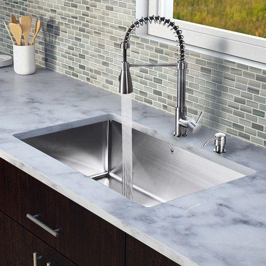 Mer enn 20 bra ideer om Einbauspüle Granit på Pinterest Linder - spülbecken küche granit