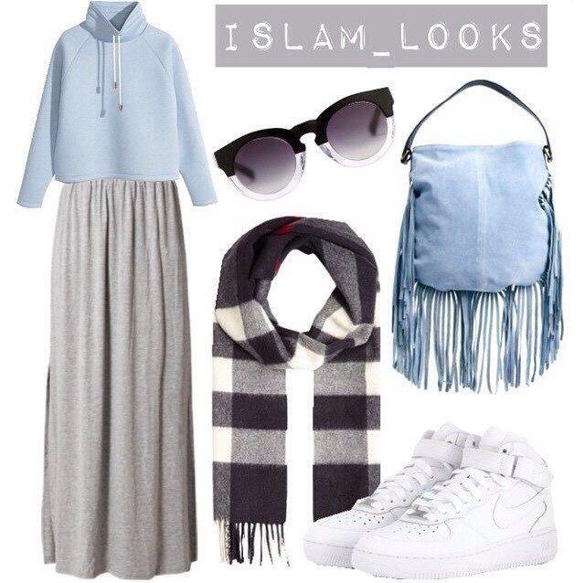 #hijab#loook