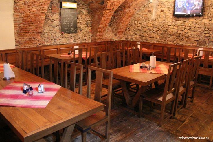 HOUSE OF BEER SLADOVNA - WelcomeToBratislava | WelcomeToBratislava