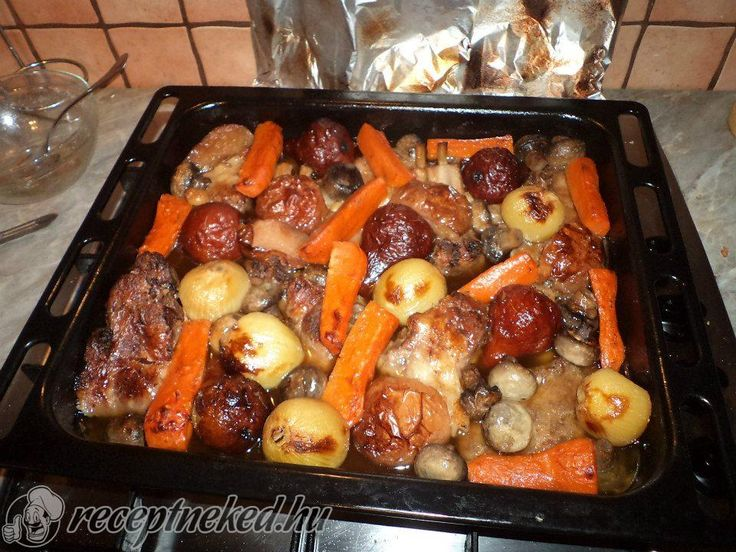 A legjobb Sültek kánaánja recept fotóval egyenesen a Receptneked.hu gyűjteményéből. Küldte: Olah Nikoletta
