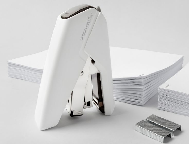 Staplers: Old Favorites and Newer Approaches - Core77