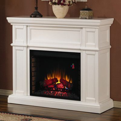 Fireplace mantels and Fire places