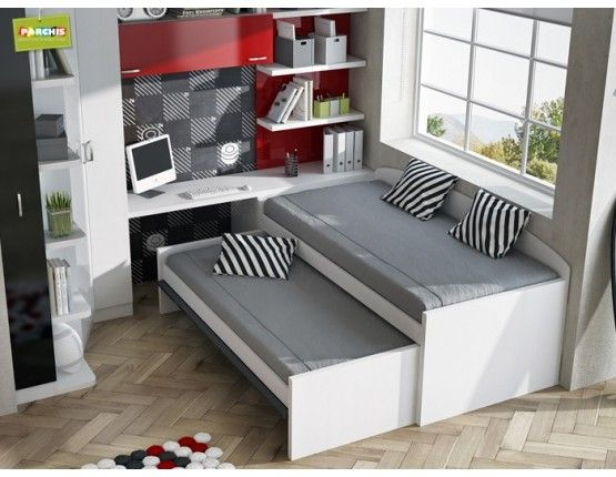Dormitorios Juveniles Segunda Mano Madrid. Top Visillo Flecos With ...