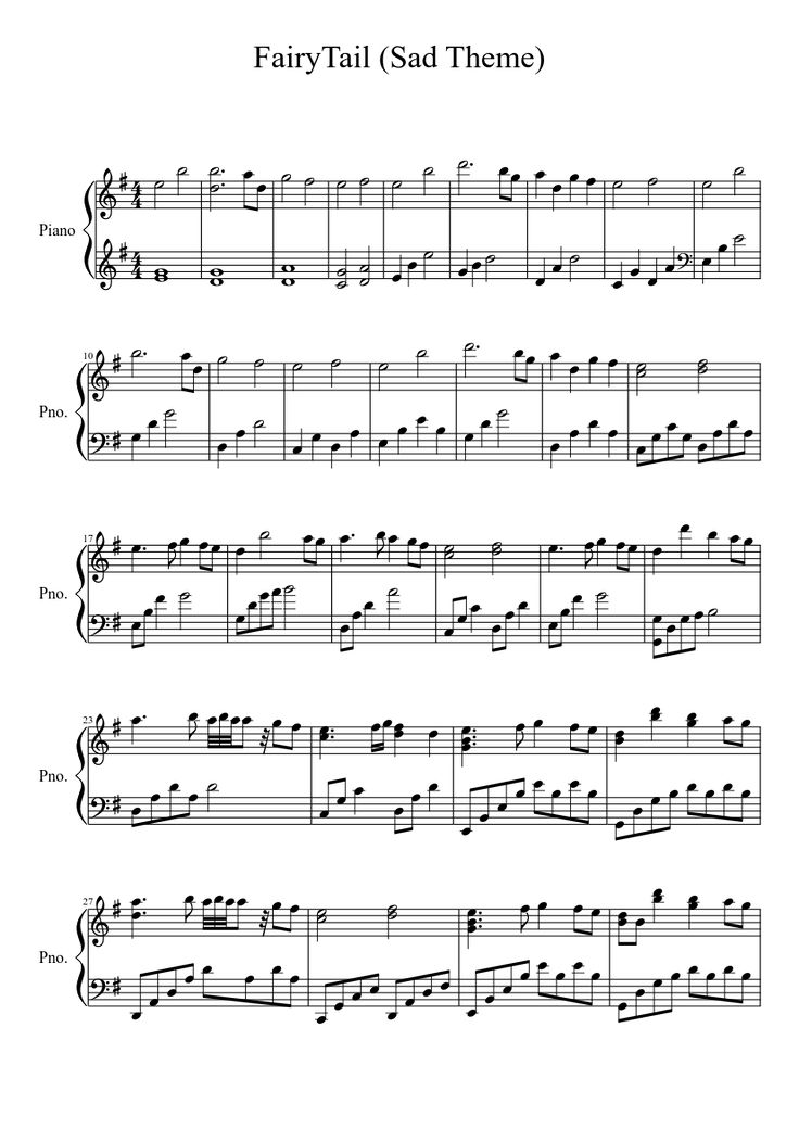 5dc08540318f68815e566686f524dd33 piano anime violin sheet music anime 7 best sheet music images on pinterest sheet music, music theory,Sad Piano Music Meme