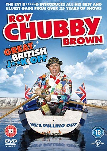 Roy Chubby Brown's Great British J**k Off [DVD] [2016] Un... https://www.amazon.co.uk/dp/B01MCQ77P4/ref=cm_sw_r_pi_dp_x_kzwvyb31F5M42