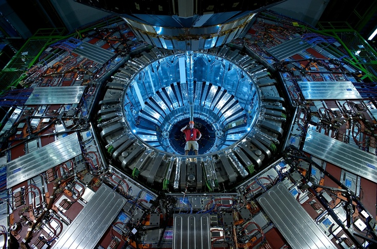 The Large Hadron Collider at CERN: CMS Detector