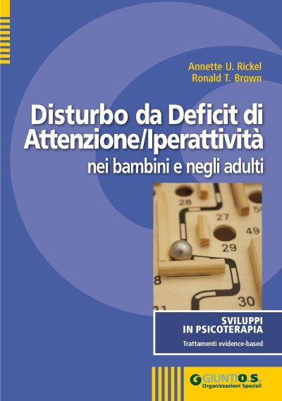 CO0000006_94472Q - Disturbo da Deficit di Attenzione/Iperattività nei bambini e negli adulti