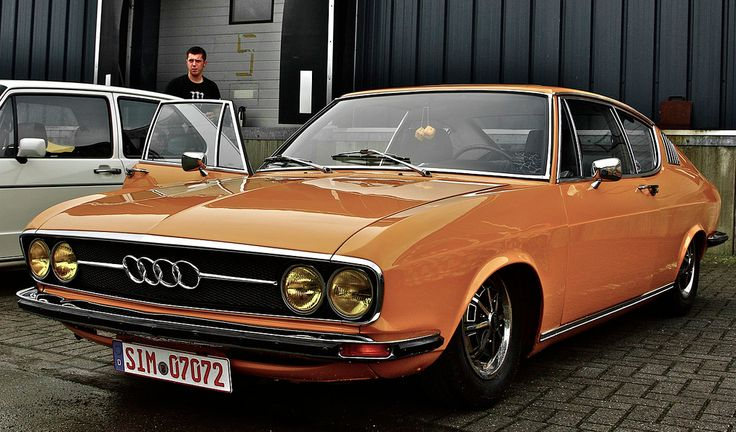 quattroworld.com Forums: 4000 + Coupe GT