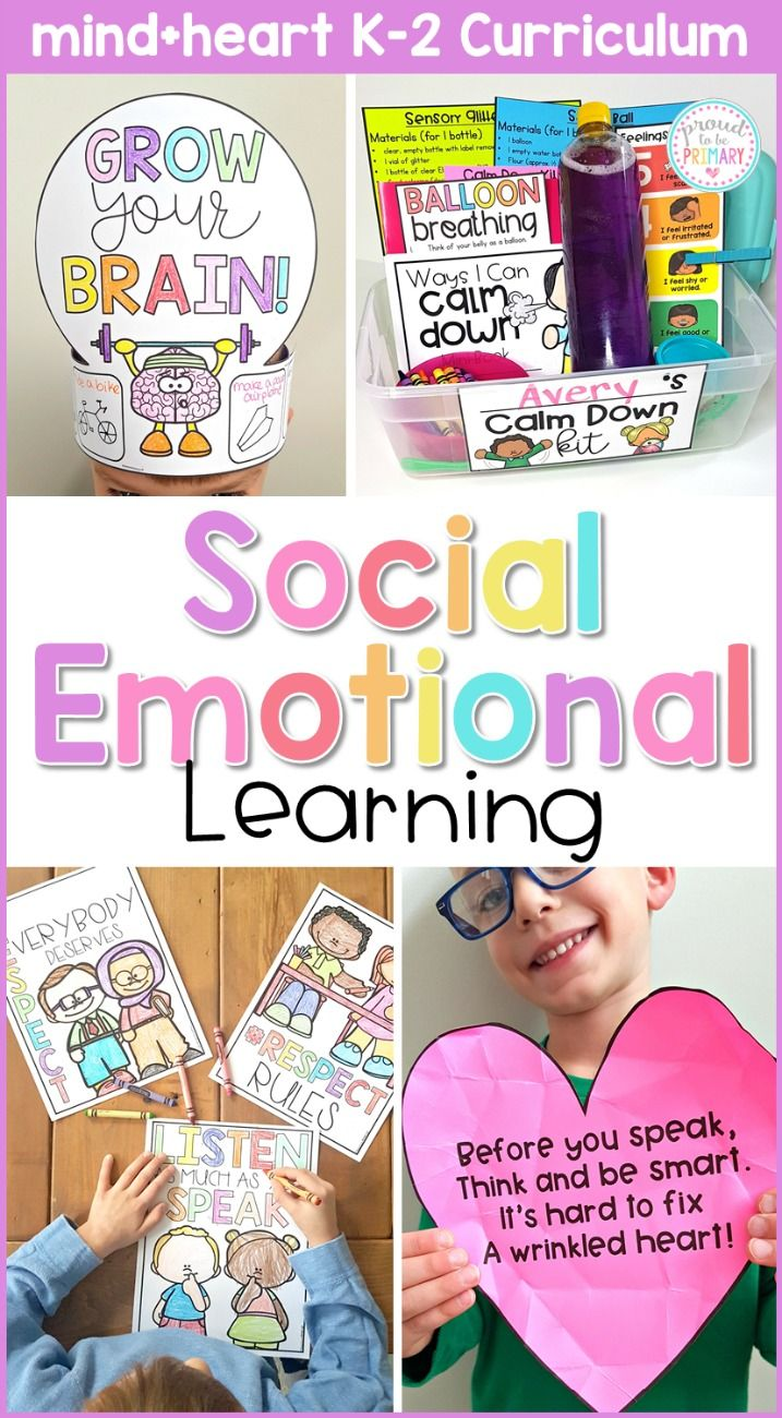 Social And Emotional Skills Everybody >> Find All Your Social Emotional Development Classroom Needs In One