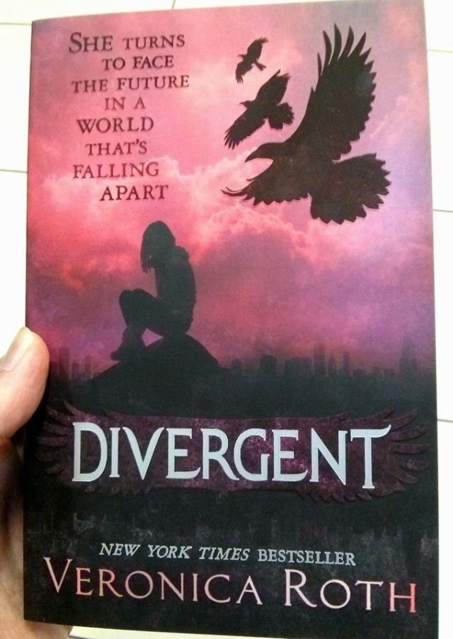 Book Cover Ideas We Heart It : Best divergent book cover ideas on pinterest