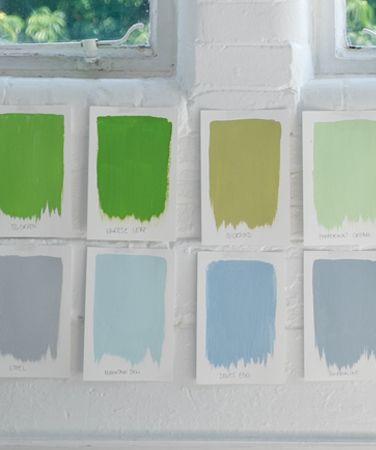 Perfectly Plain Paint | Designers Guild