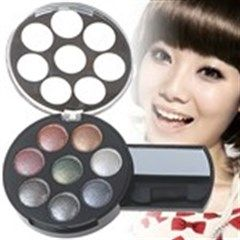 make up eye shadow