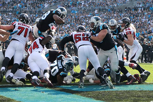 CBS All Access to Begin Streaming NFL Games on Sunday
