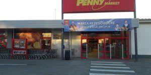 Cinci Penny Market noi în luna noiembrie