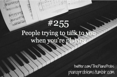 Like please don't. #PianoProblems