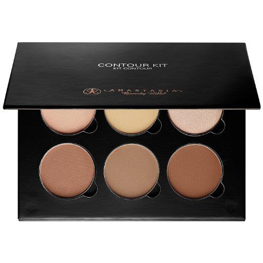 About the Product - Blend able satin finish - Removable and refillable set - Can be layered over Contour Cream Kit to intensify results Available In Two Shades Light To Medium - Medium To Tan - Produc