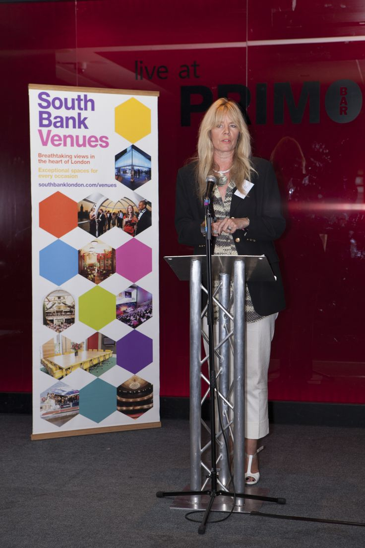 Tracy Halliwell from London & Partners