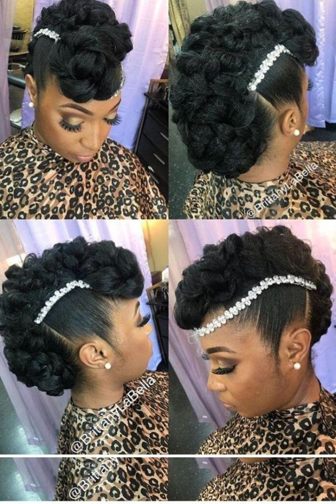 28 Bridal Hairstyles For Natural Hair Hiswordmybeauty Natural Hair Wedding Natural Afro Hairstyles Natural Hair Bride