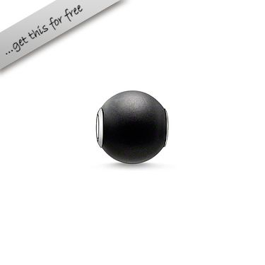 Get this stone bead for free when purchasing a Karma Beads bracelet or a Karma Beads necklace: http://shop.thomassabo.com/lp/karmabeads/promotion
