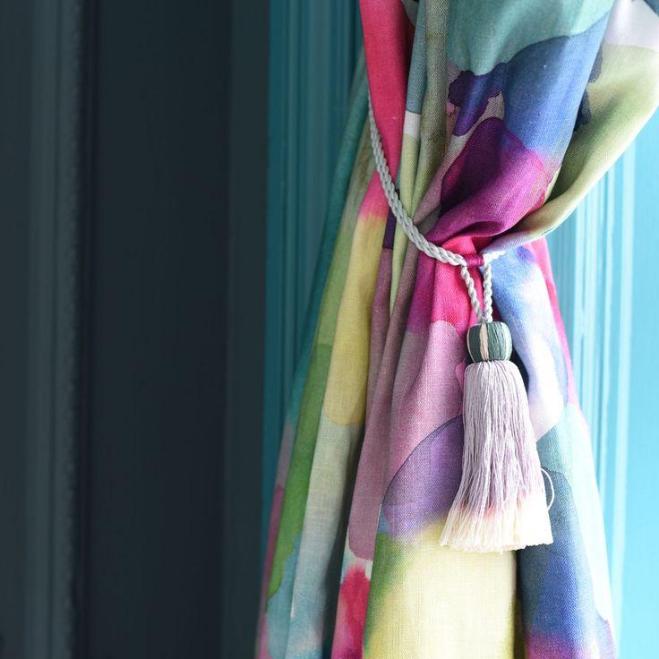 Big Rothesay Fabric