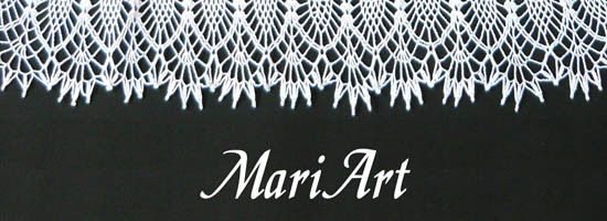 MariArt Shop - unique handmade products.