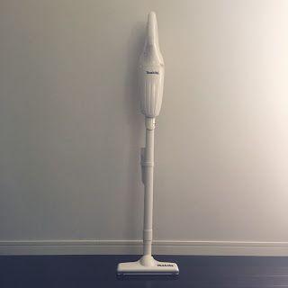 マキタ 掃除機 シンプル