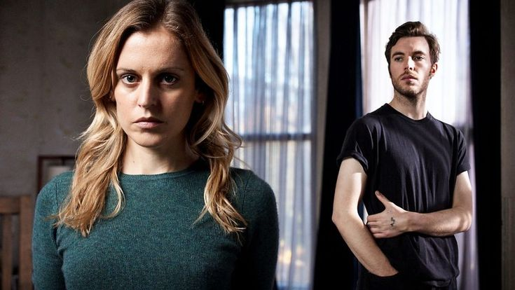 Review of Episode 1 of BBC Two's new drama Paula