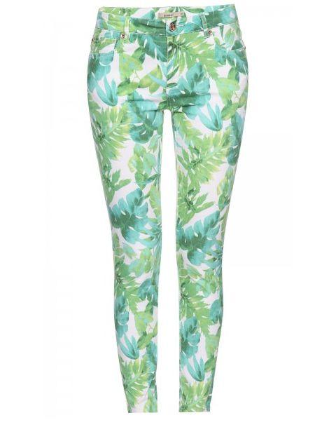 http://www.perhapsme.com/spodnie-monnari-mnr22007.html #spodnie #kwiaty #monnari #wiosna2014 #perhapsme