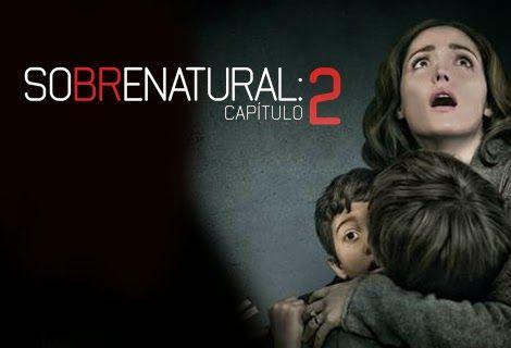 Sobrenatural 2 Download Filme também disponível Online.