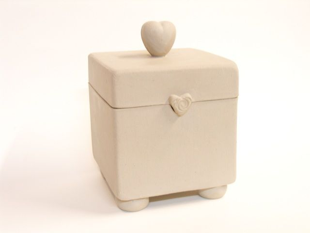 Gallery For > Cool Ceramic Boxes                              …