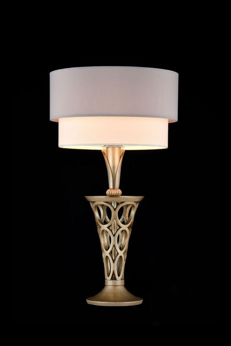 Настольные лампы с встроенными светодиодами LED купить в интернет-магазине: цена и отзывы   Lampa