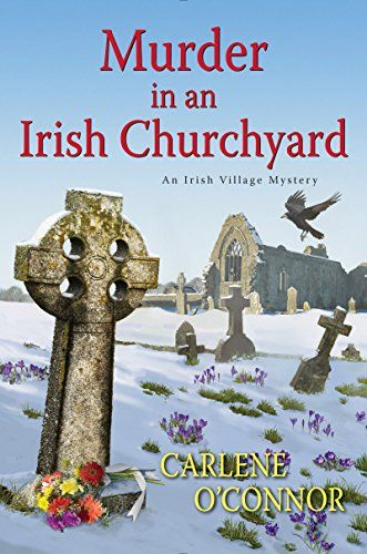 Murder in an Irish Churchyard (An Irish Village Mystery) ... https://smile.amazon.com/dp/B0723FXFMJ/ref=cm_sw_r_pi_dp_x_UnklzbGCH72E4