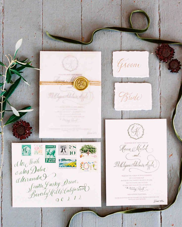 649 best wedding invitations images on pinterest a fruit filled floral california wedding stopboris Gallery