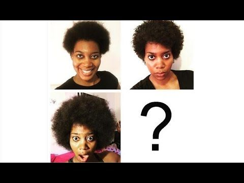 Doubled My Hair Growth Rate! - YouTube