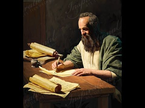 Is The Church and Its Catching Up Mysteries That Were Revealed to The Apostle Paul? - YouTube