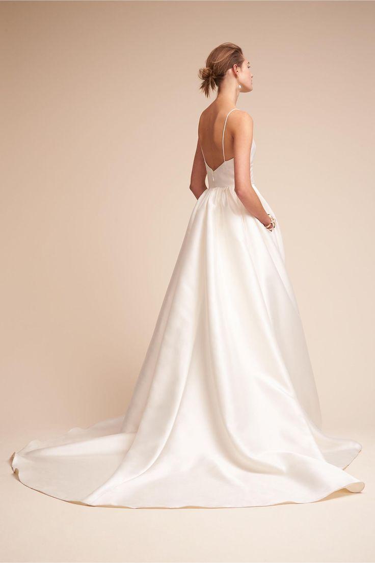 BHLDN Opaline Ballgown  in  Bride Wedding Dresses   BHLDN