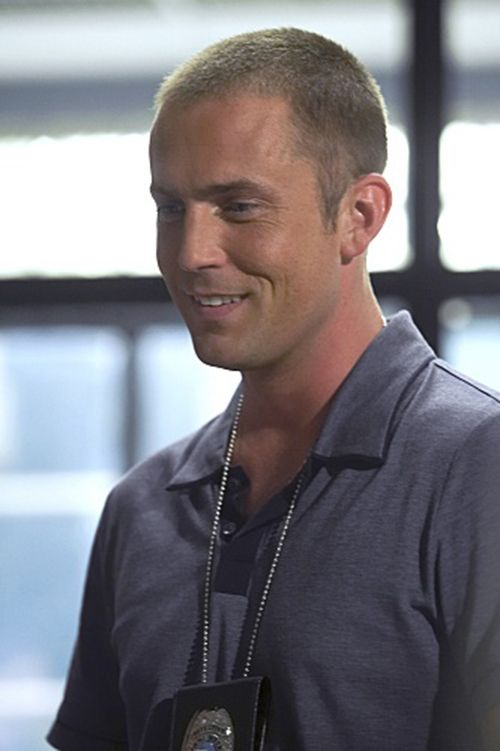eye candy desmond harrington 04 Afternoon eye candy: Desmond Harrington (23 photos)