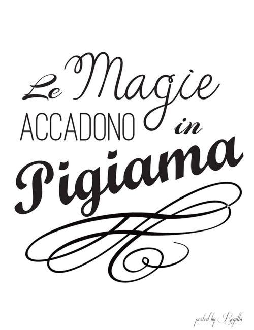 Regilla ⚜ Le magie...