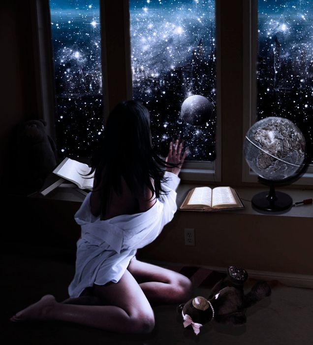 ознакомившись иллюстрацией, одна на ночь красивая картинка даже знают