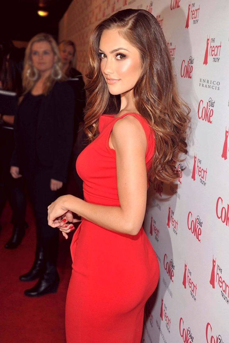 Minka Kelly from Friday Night Lights ❥Pinterest :: VirginiasSecret