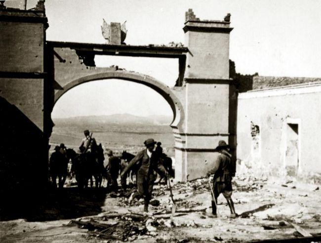 Annual: sangre, sed y muerte en el Protectorado de Marruecos | La Aventura de la Historia | EL MUNDO