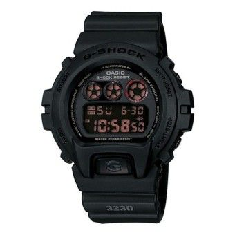 Shop Casio G-Shock Men's Black Resin Strap Watch DW-6900MS-1Order in good conditions Casio G-Shock Men's Black Resin Strap Watch DW-6900MS-1 Before CA680FAAUFY0ANMY-1014835 Watches Sunglasses Jewellery Watches Men Casio Casio G-Shock Men's Black Resin Strap Watch DW-6900MS-1