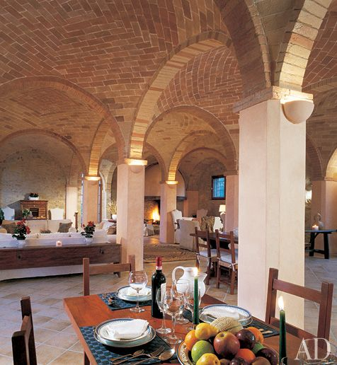 This must be a fabulous home....the ceiling is much like the ceiling in the market under the 59th St. bridge in NYC.