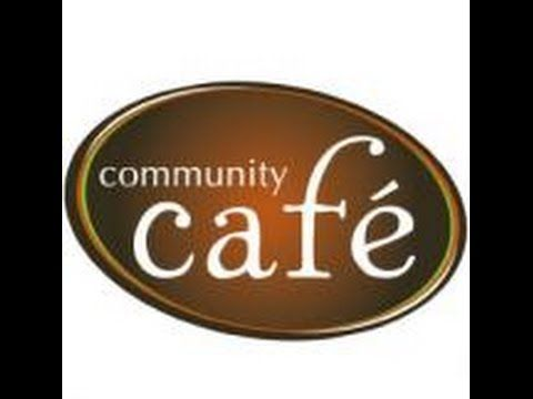 T.C. Eckstein's 413 Community Cafe WITH BRAND NUBIAN INTERVIEW AND GOOD DEEDS WITH DR. RENEE SUNDAY AND MUCH MORE