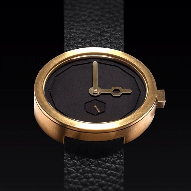 AÃRK Collective Classic Amber available exclusive via www.thewatch.co  #thewatchco #aark #aarkcollective