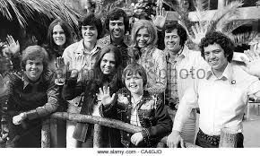 Image result for osmonds in the UK august 1974