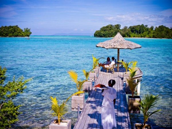 Sanbis Resort Solomon Islands