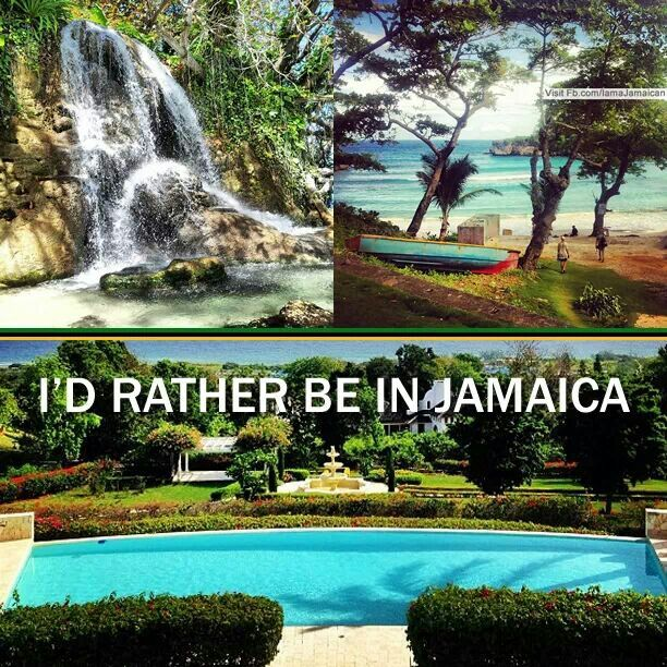 Best Place For Vacation Jamaica: 307 Best All Things Jamaican Images On Pinterest