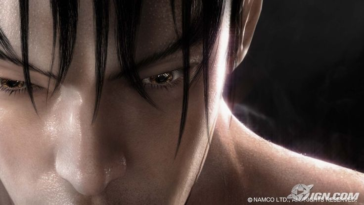 Tekken  Jin Kazama Wallpapers  Wallpaper  1280×1024 Jin Kazama Wallpapers Tekken 6 (42 Wallpapers) | Adorable Wallpapers